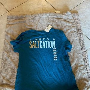 NWT Salt Life T shirt